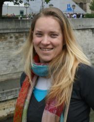 Laura Fontaine de Ghélin