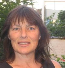 Marie-Andrée Pieters