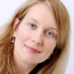 Nadine Van Der Linden