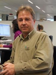 Peter Verlinden