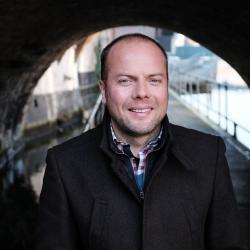 Sven Van Haezendonck