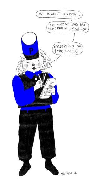 police genre