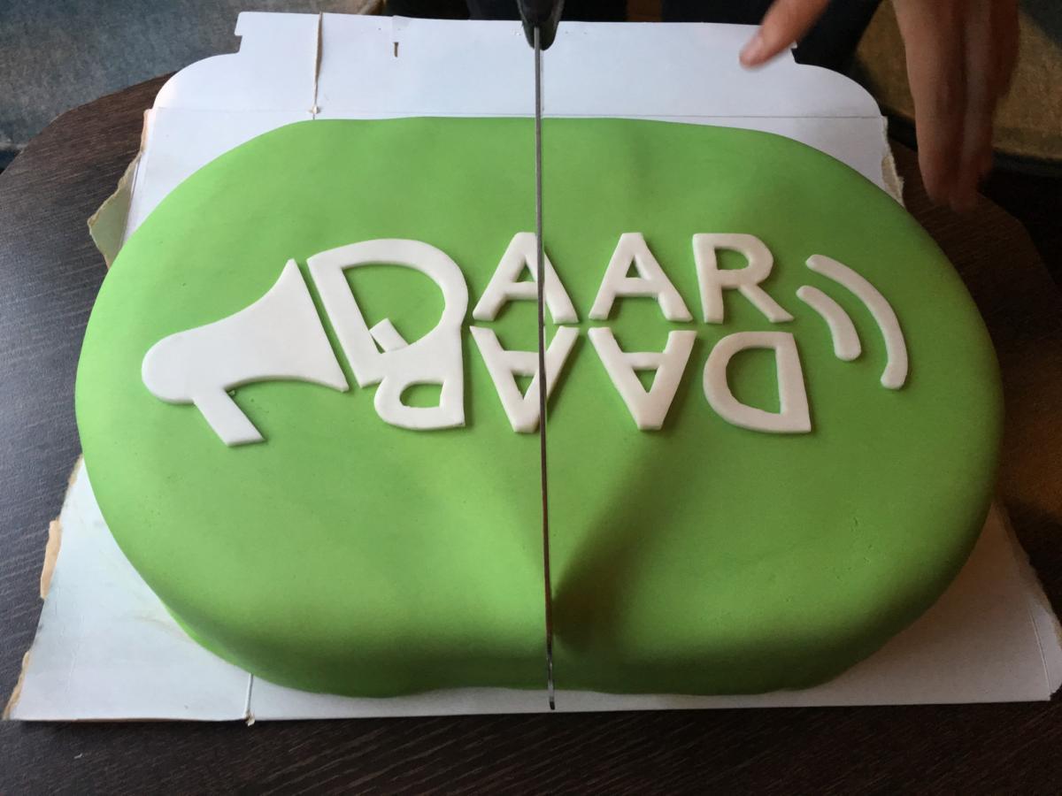 DaarDaar fête ses 2 ans et continue d'évoluer grâce à vous !