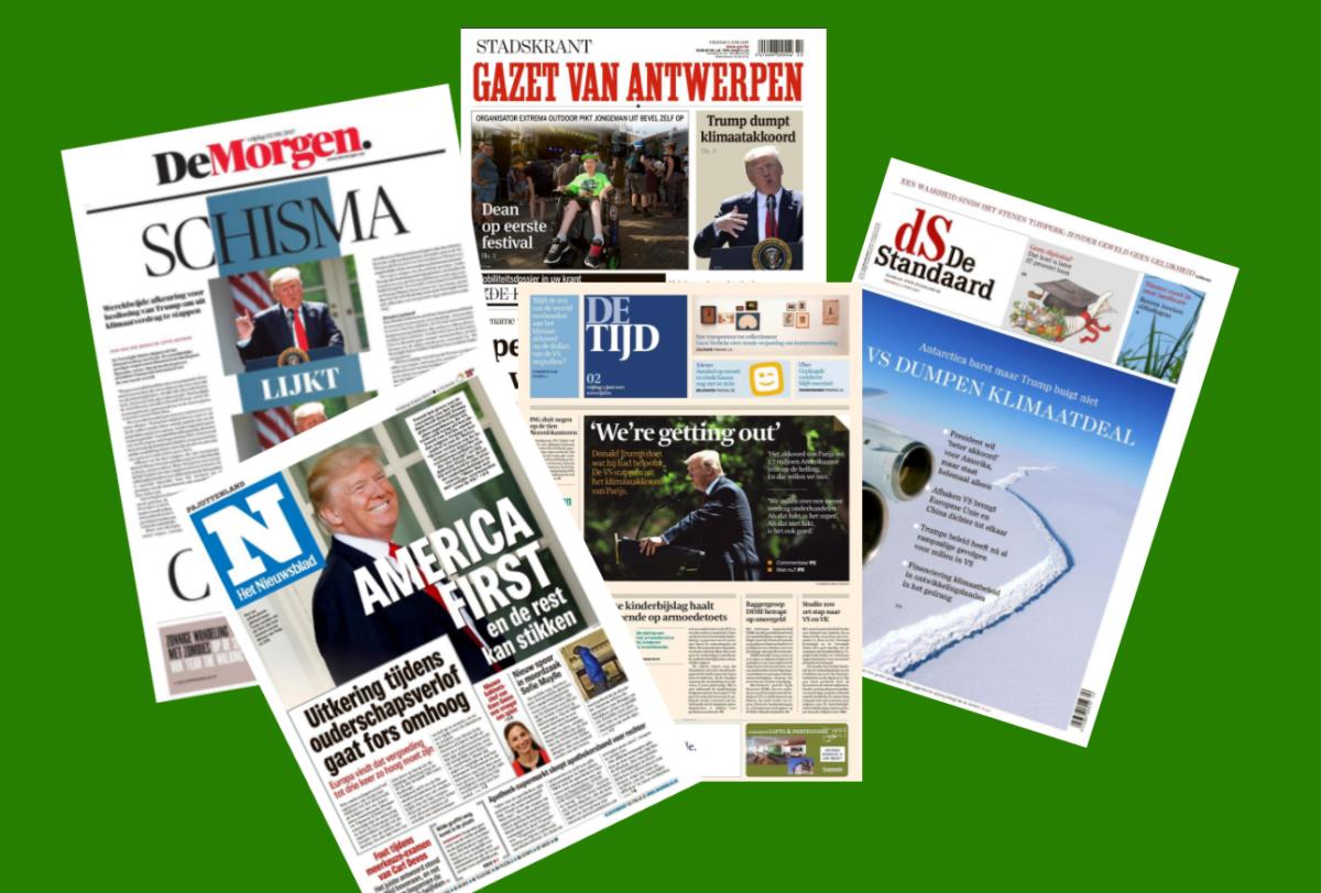 Revue de presse : la fin anticipée de la suprématie américaine