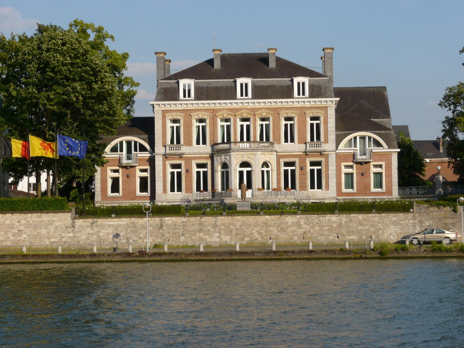 Vue de Flandre: «Le miracle wallon»