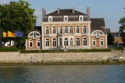 L'Elysette de Namur